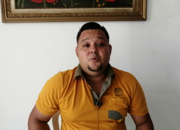 Entrevista con el Ex-A Otro Nivel Fernando Luis